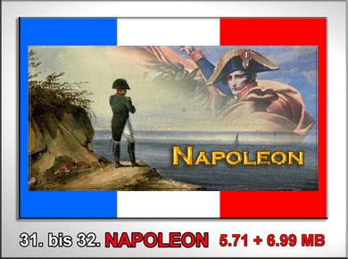 31.Napoleon Buonaparte