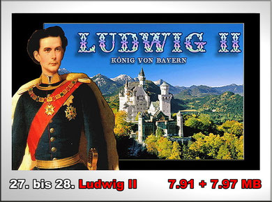 27.LUDWIG II