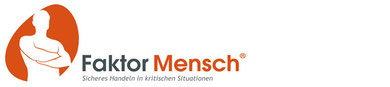 Faktor Mensch Website