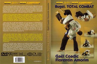 DVD BUGEI