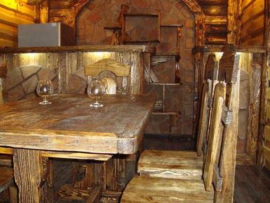 Почему деревянная мебель пользуется неизменной популярностью?