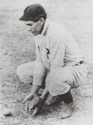 Charlie Grant Jr.