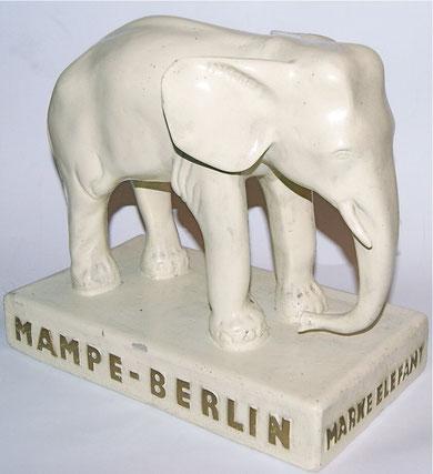Mampe Berlin Elefant