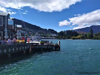 - Queenstown - Nouvelle-Zélande -