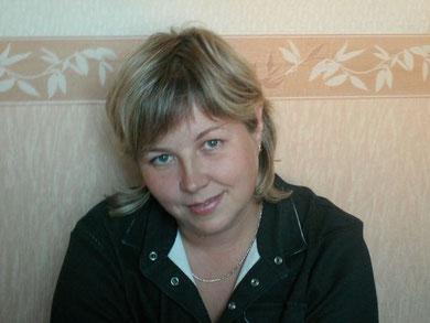 Красулина Светлана Вячеславовна