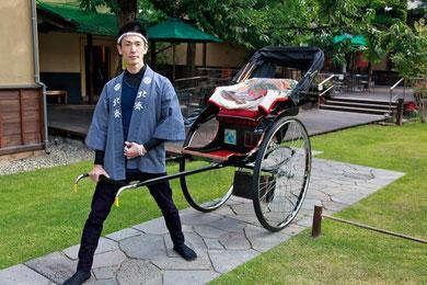 涌井 喜義  Kiyoshi Wakui