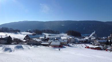 panorama ski Terenten