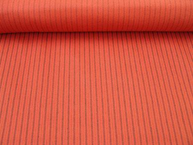 Baumwollköper in rot-schwarz
