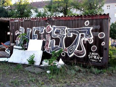 Dresden, D