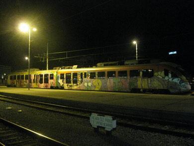 Lublijana, SLO
