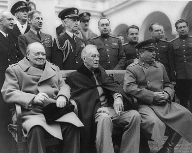 Erhoffte Siegesparade vielleicht im Februar 1942 auf Gibraltar?