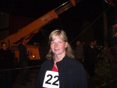 Claudia Breu für Spoldershagen