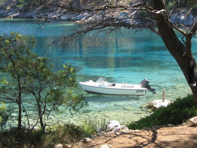 A quiet tour around Lastovo
