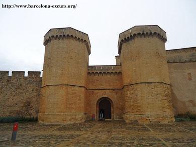 Цистерцианские монастыри и Новая Каталония, экскурсия из барселоны, экскурсия цистерцианские монастыри