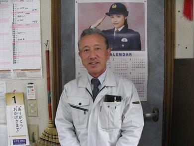 岩津塗装 社長