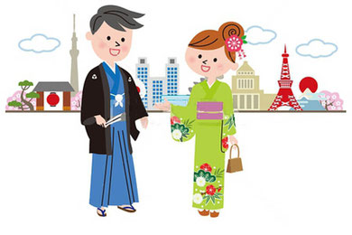 Survival Japanese for travellers to Japan