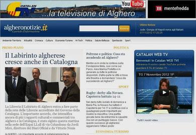 Ultime notizie Alghero-algheronotizie.it
