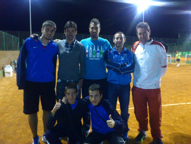 Club Tenis Cehegin