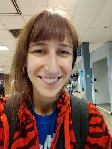 Flughafen Salt Lake City