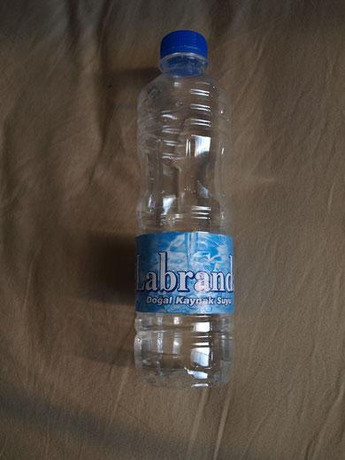 Labranda in a bottle