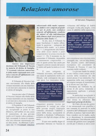 RIVISTA DELL'AVVOCATURA n. 2/3 - 2011 - Dicembre 2011