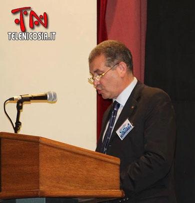 Relazione introduttiva dell'Avv. Salvatore Timpanaro