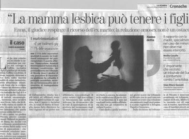 LA STAMPA-Cronache-Giovedì 30 dicembre 2010