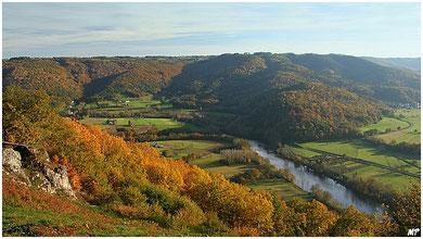 Pêche Dordogne