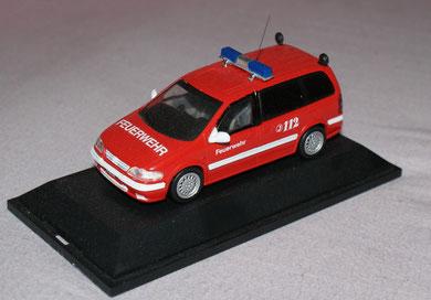 Opel Sintra Feuerwehr