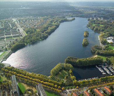Sloterplas Amsterdam
