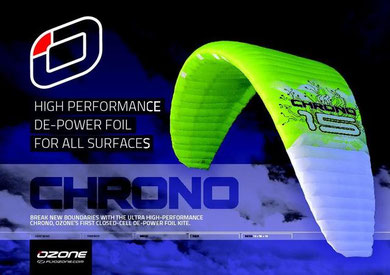 Ozone Chrono