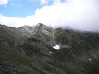 Schatten und Licht am Griankopf