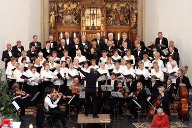 Chorgemeinschaft Disteln