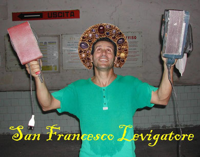 San Francesco Levigatore