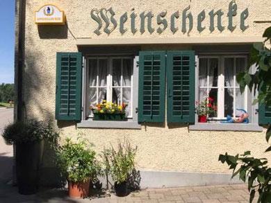 Bild: Restaurant Weinschenke
