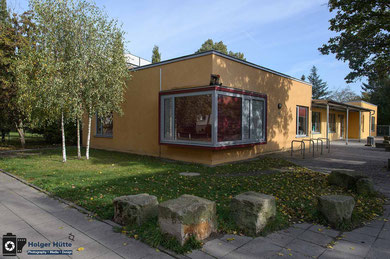 Kinder- und Jugendhaus Hainholz