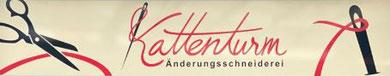 Änderungsschneiderei Kattenturm  Gorsemannstr. 2 B  28277 Bremen - Schneiderei Passage Kattenturm
