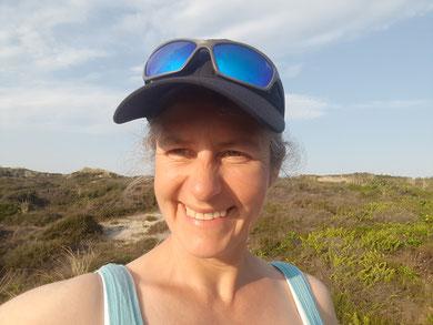 Heilpraktikerin, Osteopathin und Yoga-Lehrerin Christiane Altmann-Gieche