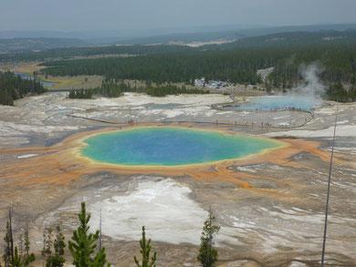 Yellowstone (Tom Lavergne, 2012)