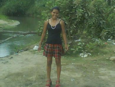 Chica Sandia la Reina de los Oceanos