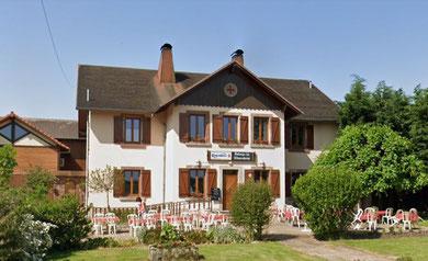 Restaurant Auberge du Tannenheim à Niderviller