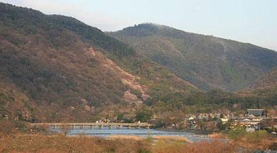 2010.3.26 嵐山