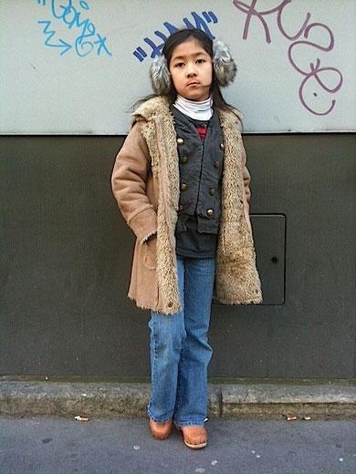 KODOMO,snap,paris,子ども、スナップ、パリ