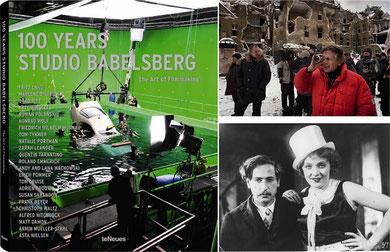 Filmstudio Babelsberg