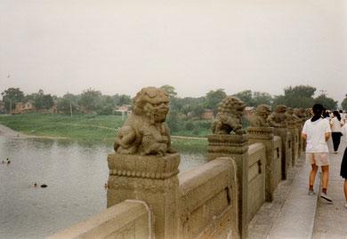 Lugou brug