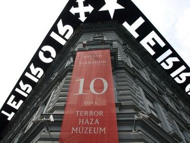 Terror Háza Múzeum