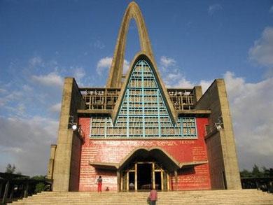 La Basilica De Higuey
