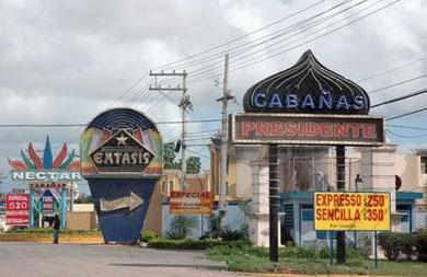 Las Cabañas de San Isidro