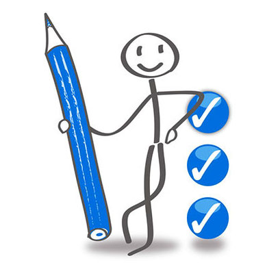 Wirkungsorientierte und zuverlässige Prüfung von Förderanträgen, Förderberichten und Kooperationsangeboten.