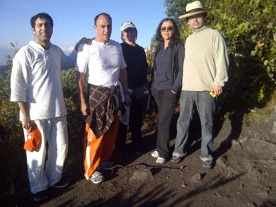 Reiki en Huaica